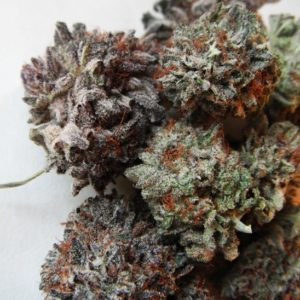 African Tangie Marijuana Strain