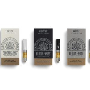Bloom Farms Highlighter Cartridges