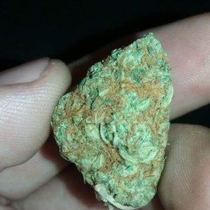 Buy AK-47 Cannabis Strain