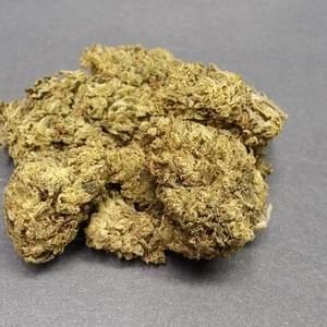 Casey Jones Cannabis Strain