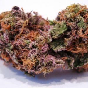 Cherry Gorilla Marijuana Strain