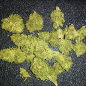 Cherry Pie Cannabis Strain