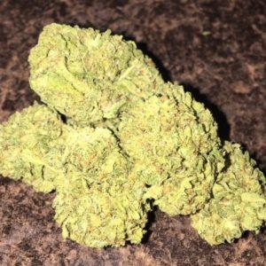 Cotton Candy Cannabis Strain
