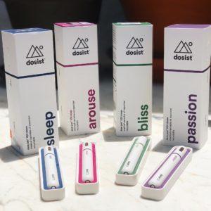 Buy Dosist Vape Cartridges UK