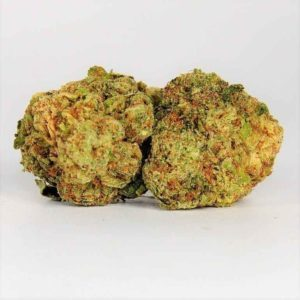 Fire OG Cannabis Strain