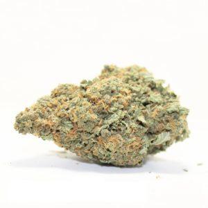 Green Ribbon Cannabis Strain