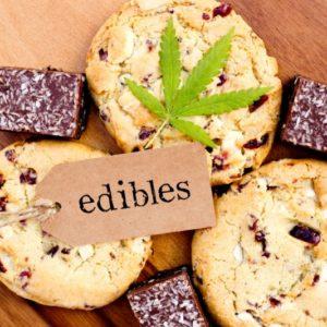 Weed Edibles UK