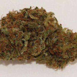Valentine X Cannabis Strain