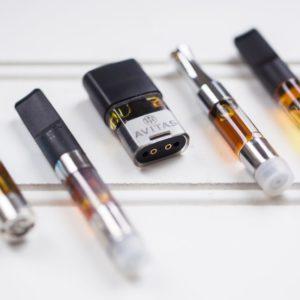 Vape Cartridges UK