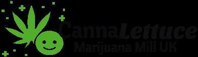 CannaLettuce Marijuana Mill UK